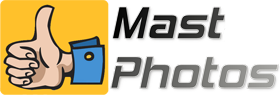 Mast Photos Logo